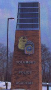 Columbus Police 1